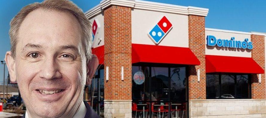 Directorul Pizza Domino, David Bauernfeind, a murit intr-un tragic accident in vacanta in Mauritius