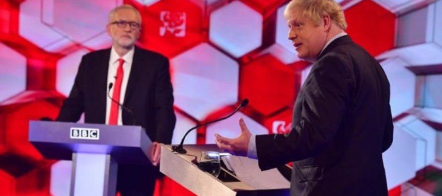 Alegeri parlamentare in Marea Britanie. Rezultatul va influenta soarta Brexit, acum in impas