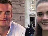 Jack Merrit si Saskia Jones, absolventi ai Universitatii Cambridge, sunt cele doua persoane care au murit in atacul de pe London Bridge