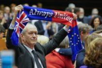 Parlamentul European a votat acordul Brexit. Marea Britanie va iesi din UE vineri, la miezul noptii