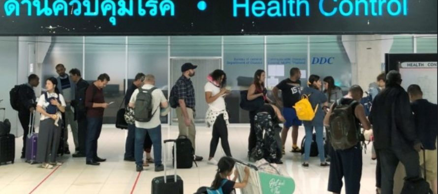 Virusul Wuhan din China s-ar putea raspandi fulgerator in toata lumea. Care sunt simptomele