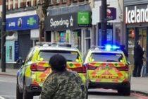 Reteaua terorista Stat Islamic a revendicat atacul comis duminica in Londra