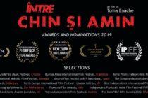 """Filmul """"Intre chin si amin"""", in regia lui Toma Enache, va avea premiera la Londra pe 23 februarie"""