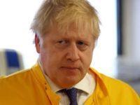 Premierul Boris Johnson a fost transferat la sectia de terapie intensiva a spitalului Saint Thomas din Londra