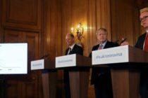 Boris Johnson anunta noi masuri de combatere a raspandirii coronavirusului in Marea Britanie