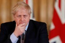 Boris Johnson compara pandemia de coronavirus cu luptele din Al Doilea Razboi Mondial