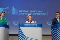 Uniunea Europeana isi inchide granitele pentru cetatenii din afara spatiului european cu scopul de a impiedica raspandirea COVID-19