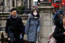 Marea Britanie confirma primul deces din cauza coronavirusului pe teritoriul tarii