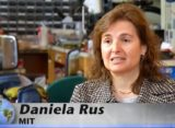 Romanca Daniela Rus, director in cadrul Massachusetts Institute of Technology (MIT), numita membra a Consiliului Consultativ al presedintelui SUA, Donald Trump