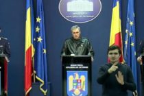 Autoritatile romane au emis Ordonanta Militara 8 in contextul prelungirii starii de urgenta cu inca 30 de zile