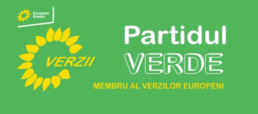 Partidul Verde are un nou membru: Emanuel Cioaca. Ce prioritati are romanul stabilit in Diaspora