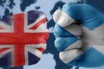 Scotia pregateste un nou referendum privind independenta fata de Marea Britanie