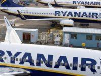 Compania Ryanair reia o parte dintre zborurile suspendate, intre care si Londra - Bucuresti