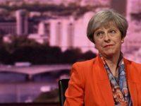 Vicepresedinte al grupului conservatorilor britanici din PE: Marea Britanie va propune un nou acord de iesire din Uniunea Europeana. La asta lucreaza premierul acum