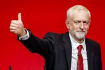 SONDAJ YOUGOV. Partidul Laburist are un avans de 8 puncte peste conservatorii Theresey May la o luna de la alegerile generale