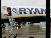 Ryanair nu va anula zborurile catre si dinspre Marea Britanie, in pofida noilor reguli impuse de Guvernul de la Londra