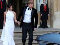 Printul Harry si Meghan Markle isi vor pierde titlurile regale si nu vor primi fonduri publice pentru indatoririle regale