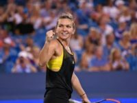 Simona Halep a castigat meciul cu Venus Williams si o va intalni pe Serena Williams in optimile de la Australian Open