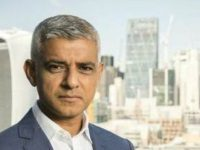 Sadiq Khan: To make the process as easy as possible for EU nationals living in London, I