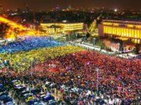 Diaspora pregateste un protest de amploare de Ziua Nationala a Romaniei: Venim acasa pentru Centenarul Marii Uniri!