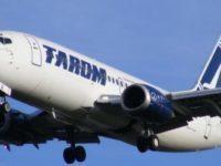 Doua companii aeriene romanesti au primit de la Guvern un credit de salvare pentru a depasi criza provocata de coronavirus