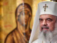Biserica Ortodoxa Romana indeamna la pace si rugaciune, aratand ca ura si violenta nu sunt benefice pentru Romania