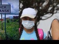 Posibila catastrofa ecologica in Crimeea, ascunsa de autoritati. Mii de persoane au fost evacuate, dupa o serie de emisii de la uzina chimica Kramski Titan