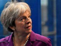 Theresa May discuta in sedinta de Guvern strategia pe care o va aplica miercuri la summit-ul de la Bruxelles