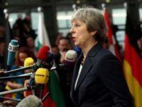 Theresa May nu va revoca Articolul 50 privind Brexit, in pofida unei petitii care a fost semnata de peste 2 milioane de britanici
