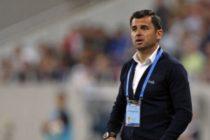 Nicolae Dica a demisionat de la FCSB, dupa esecul cu CFR Cluj de pe teren propriu