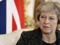 Theresa May si-a prezentat scrisoarea de demisie din fruntea Guvernului de la Londra, dar va ramane in functie pana cand partidul va desemna un alt premier