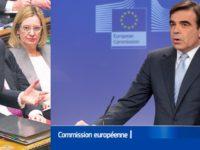 Comisia Europeana critica planul B al premierului May: Nu exista nimic nou de la Londra, nu avem nimic nou de spus de la Bruxelles