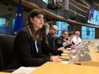 Kovesi a primit votul Uniunii Europene pentru numirea in functia de procuror sef al Parchetului European