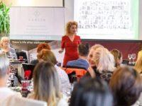 Elite Business Club revine la Londra, pe 4 aprilie. Bianca Tudor: Elementul central in 2019 este dezvoltarea parteneriatelor intre Romania si Marea Britanie