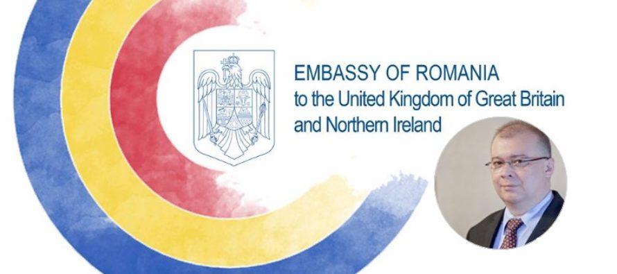 BREXIT, ZIUA ZERO! Ambasadorul Romaniei in Marea Britanie: Statutul de rezident sau de prerezident le garanteaza romanilor aceleasi drepturi, cel putin pentru o perioada
