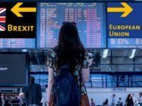 Marea Britanie vrea sa opreasca libertatea de circulatie inca din prima zi de Brexit. Ordinul de abrogare a aderarii UK la UE a fost deja parafat