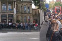 Un student roman de la University of Manchester, despre cosmarul trait la sectia de votare
