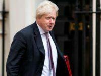 Premierul Boris Johnson a semnat acordul Brexit, procedura finala va avea loc saptamana viitoare