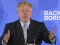 Boris Johnson, la un pas sa devina premier al Marii Britanii: Brexit-ul amanat deja de doua ori va fi efectiv pe 31 octombrie, cu sau fara un acord cu UE