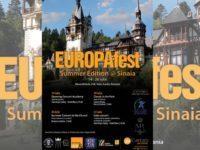 Remus Azoitei, profesor la Royal Academy of Music din Londra, invitat special la EUROPAfest Summer Edition