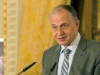 Mircea Geoana a fost numit adjunct al secretarului general al NATO, Jens Stoltenberg