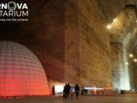 Supernova Planetarium, cel mai mare planetariu din Romania, s-a inaugurat in Salina Slanic Prahova