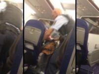 Incident cu pasageri romani intr-un avion care zbura de la Londra la Bucuresti