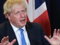 Premierul Marii Britanii, Boris Johnson, a fost confirmat cu coronavirus si a intrat in autoizolare