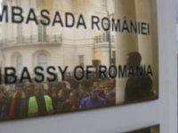 Peste 450.000 de romani au votat la sectiile din strainatate, cea mai mare prezenta la vot s-a inregistrat in Marea Britanie