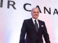 Romanul Calin Rovinescu, cel mai puternic executiv roman care activeaza in industria mondiala a aviatiei, a fost desemnat CEO-ul anului