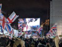 New Statesman: Ziua Brexitului nu este motiv de sarbatoare, ci de profunda rusine nationala